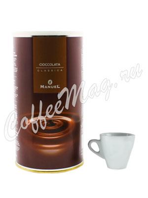 Горячий шоколад Manuel 1 кг ж.б.