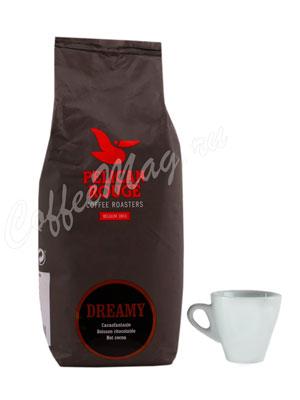 Горячий шоколад Pelican Rouge 1 кг пакет
