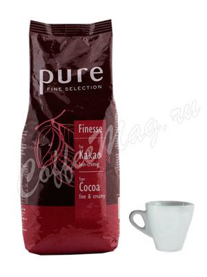 Горячий шоколад Pure Fine Selection Finesse 1 кг пакет