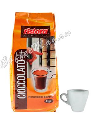 Горячий шоколад Ristora Export 1 кг пакет