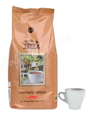 Горячий Шоколад Tazzamia Intenso 1кг пакет