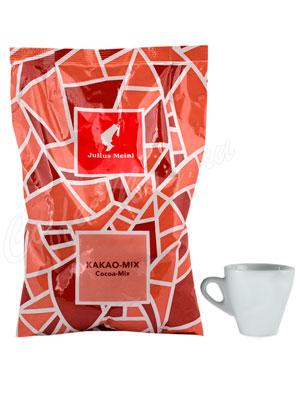 Какао Julius Meinl Kakao-Mix, пакет 1 кг