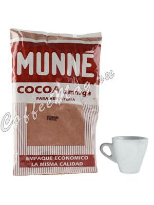 Какао-порошок Munne
