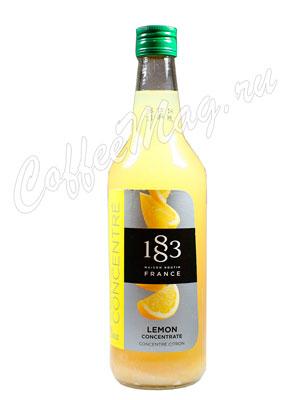 Концентрированный напиток Routin Лимон 0,7 л