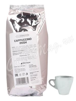 Капучино TAZZAMIA «Irish cream» by Ristora 1 кг