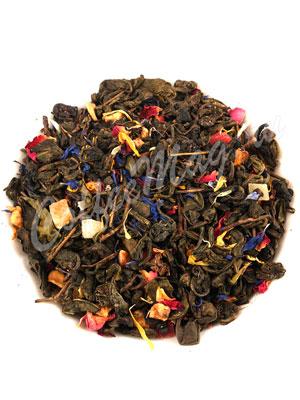 Зеленый Чай Мулен Руж