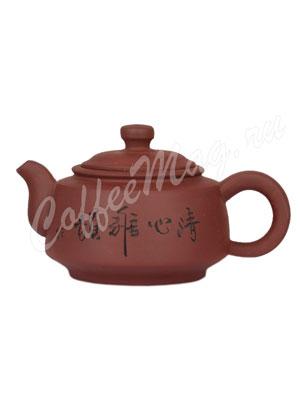 Чайник глиняный 450 мл (SPH-006)
