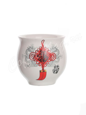Термочашка Амулет керамика 50 мл YD-345
