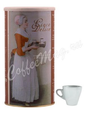 Горячий шоколад Molinari Cioco Delice 1 кг ж.б.