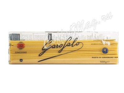 Макаронные изделия Garofalo №12 Linguine 500 г
