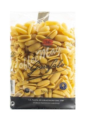 Макаронные изделия Garofalo №36 Gnocchi Sardi 500 г