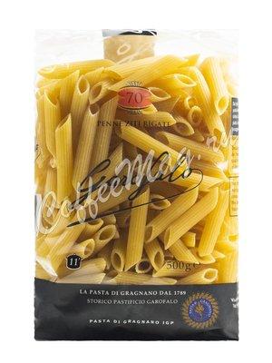 Макаронные изделия Garofalo №70 Penne Ziti Rigate 500 г