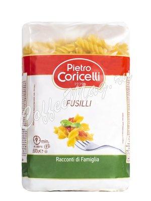 Макаронные изделия Pietro Coricelli Фузилли 500 г