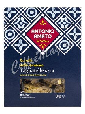 Макаронные изделия Antonio Amato Tagliatelle 500 г