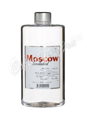 Вода негазированная Moscow levitated 0.7 л
