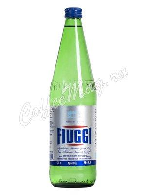 Fiuggi Вода слабогазированная 0,75 л