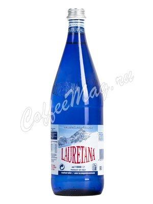 Lauretana Вода негазированная, ПЭТ 1 л