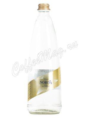 Norda Вода газированная 0,75 л.