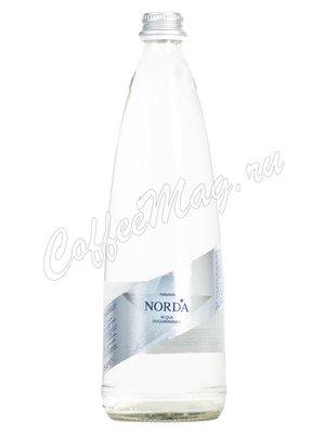 Norda Вода негазированная 0,75 л