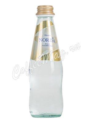 Norda Вода газированная 0,25 л