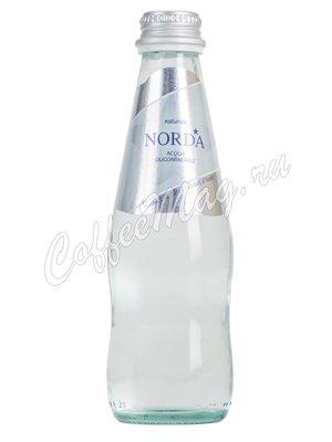 Norda Вода негазированная 0,25 л