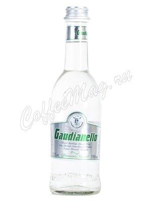 Gaudianello Вода газированная 0,33 л