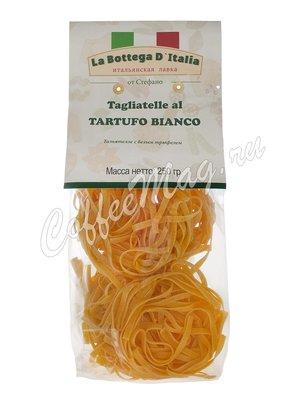 Макаронные изделия Giuliano Tartufi Тальятелле с белым трюфелем 250 г