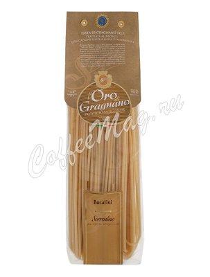 Макаронные изделия LAnima di Grano Bucatini 500 г
