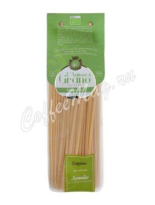 Макаронные изделия LAnima di Grano Linguine Bio 500 г