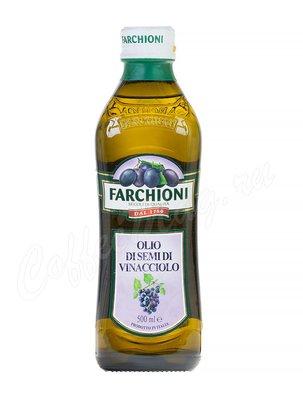 Масло виноградное Farchioni 500 мл