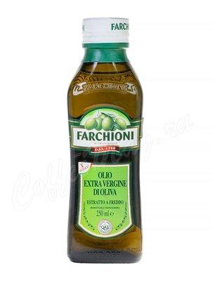 Масло оливковое Farchioni Olio Extra Vergine Di Oliva  250 мл