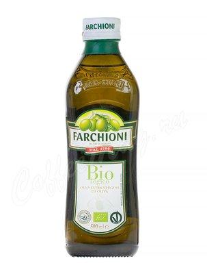 Масло оливковое Farchioni Biologico Extra Virgin 500 мл
