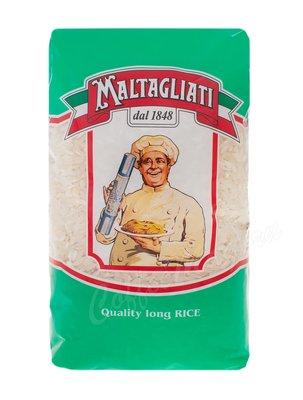 Рис Maltagliati длиннозерный 900 г