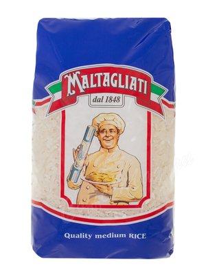 Рис Maltagliati круглозерный 900 г
