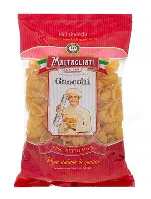 Макаронные изделия Maltagliati №093 Gnocchi (Облако) 500 г