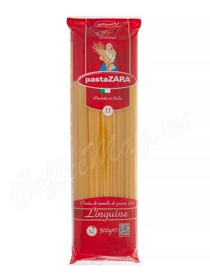 Макаронные изделия Pasta Zara Лапша плоская №011 500 г