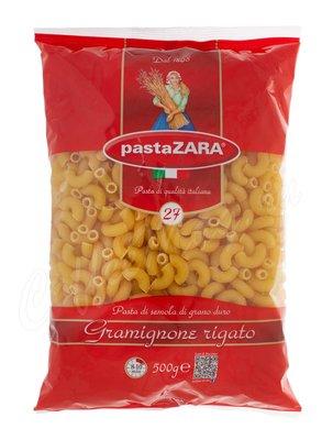 Макаронные изделия Pasta Zara Рожки № 27 500 г