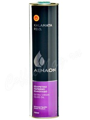 Оливковое масло Aenaon 750 мл