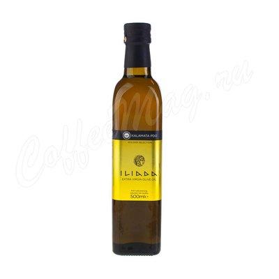 Оливковое масло Iliada 500 мл