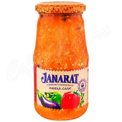 Janarat Мангал салат 500 г