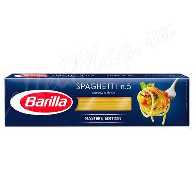 Макаронные изделия Barilla Спагетти (Spaghetti) №5 450 г