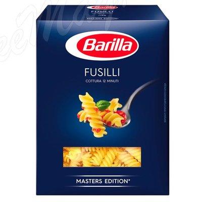 Макаронные изделия Barilla Фузилли (Fusilli) №98 450 г