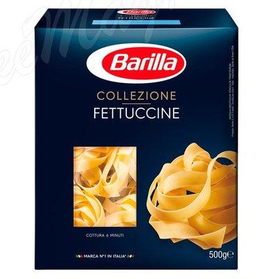 Макаронные изделия Barilla Феттучине (Fettuccine) №66 500 г