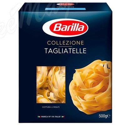 Макаронные изделия Barilla Тальятелле (Tagliatelle) №16 500 г