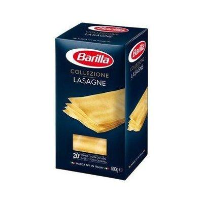 Макаронные изделия Barilla Лазанья (Lasagne) №89 500 г