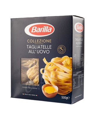 Макаронные изделия  Barilla Тальятелле яичная (Tagliatelle All`Uovo) 500 г