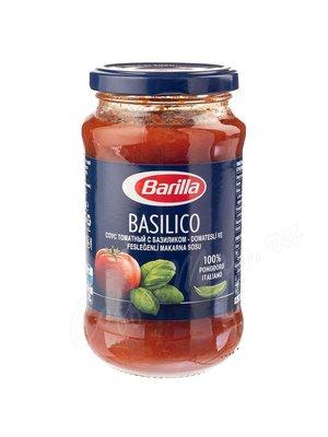 Barilla Соус-Базилико (Sugo basilico) 400 г
