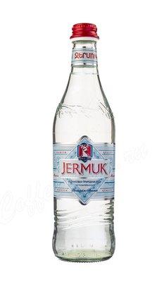 Джермук Маунтин Вода родниковая без газа, стекло. 0,5 л
