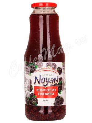 Компот Noyan Ежевичный 1050 г