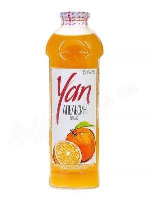 YAN Апельсиновый сок 930 мл